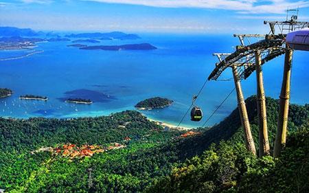 لنکاوی,جزیره لنکاوی,تور لنکاوی