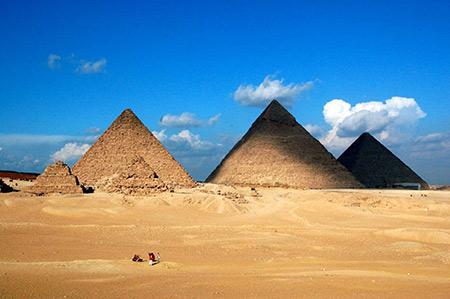 مصر,جاذبه های گردشگری مصر,کشور مصر